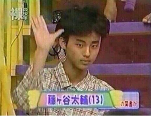 【8時だJ・2018】藤ヶ谷父さん時代の画像まとめ!ってか、藤ヶ谷父さんて何?