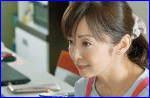フォルトゥナの瞳,斉藤由貴,遠藤美津子,映画