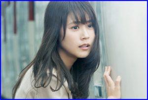 フォルトゥナの瞳,有村架純,,葵,映画