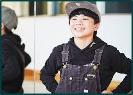 TAKERU(ダンサー)の中学は埼玉のどこ?ヘルメット姿が話題に!