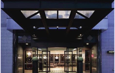 オシャレでリーズナブル!ホテルプラム横浜に泊まった感想【宿泊レビューブログ】