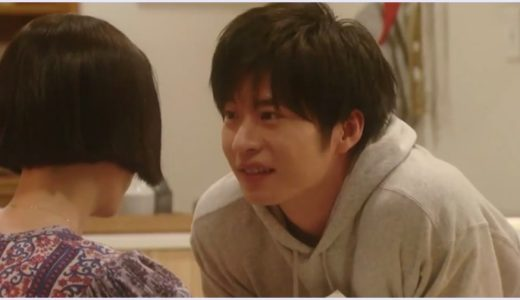 【あなたの番です】田中圭がかわいすぎる!3~4話のキスシーン画像&動画まとめ