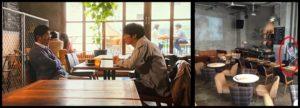 あなたの番です,あな番,4話,カフェ,翔太,アニキ,野間口
