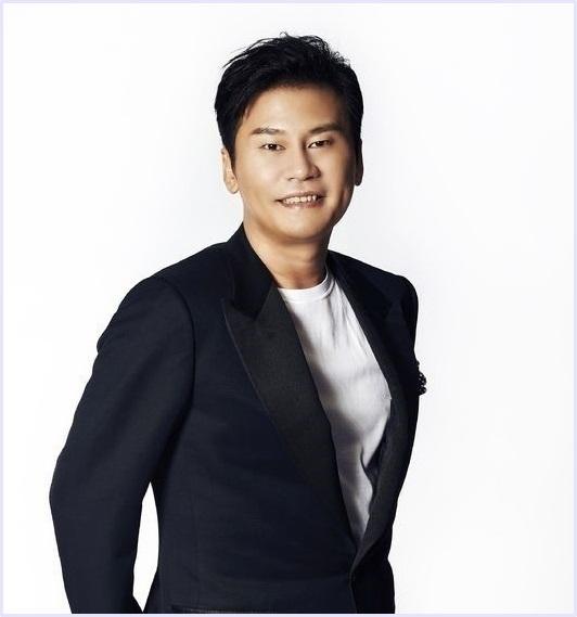 YG,ヤンヒョンソク,辞任,理由