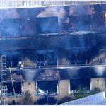 【最新】京アニ爆発火災の犯人画像!2日前に現場近くを歩いていた?