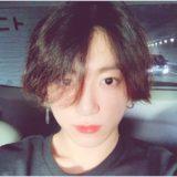ジョングク,髪型,最新,2019,画像,動画