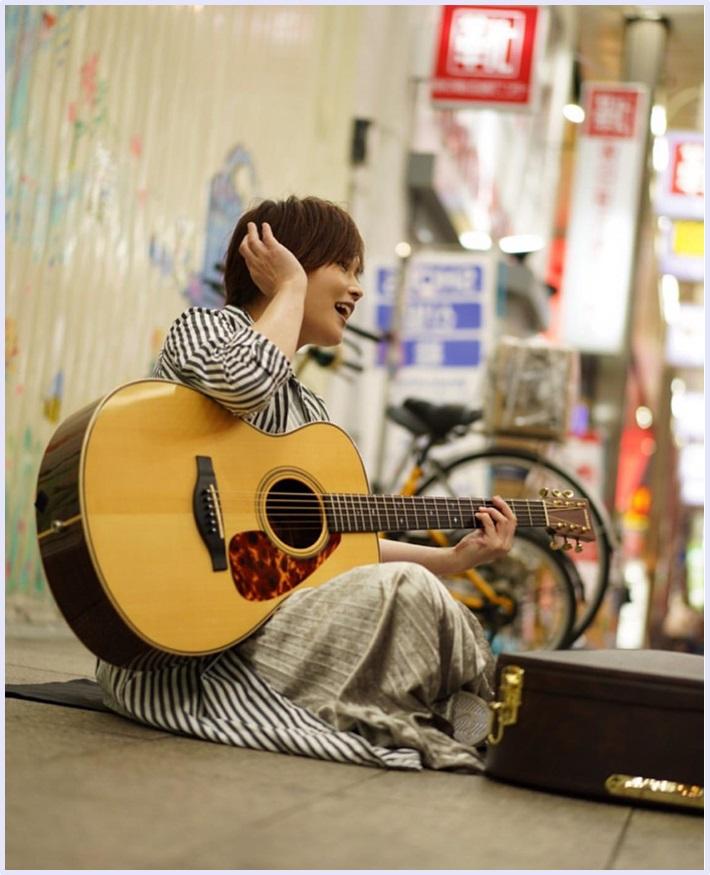 yui,路上ライブ,札幌,どこ,動画,11年前