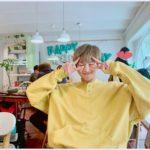 BTSナムジュン(RM)が誕生日にツイートした手紙の日本語訳!【直筆画像】