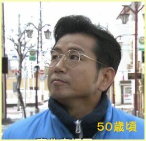 藤井フミヤ,老けた,劣化,おじいちゃん,画像