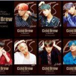 【BTSのコラボコーヒー】日本ではいつ発売?値段やメンバー別予約方法の裏技!バラで購入方法も