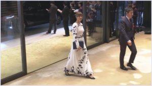 饗宴の儀,ドレス,ファッション,エストニア大統領,まとめ