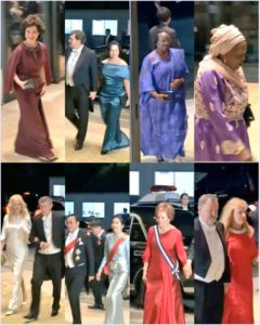 即位礼正殿の儀,饗宴の儀,ドレス,ファッション,饗宴の儀,ドレス,ファッション,まとめ