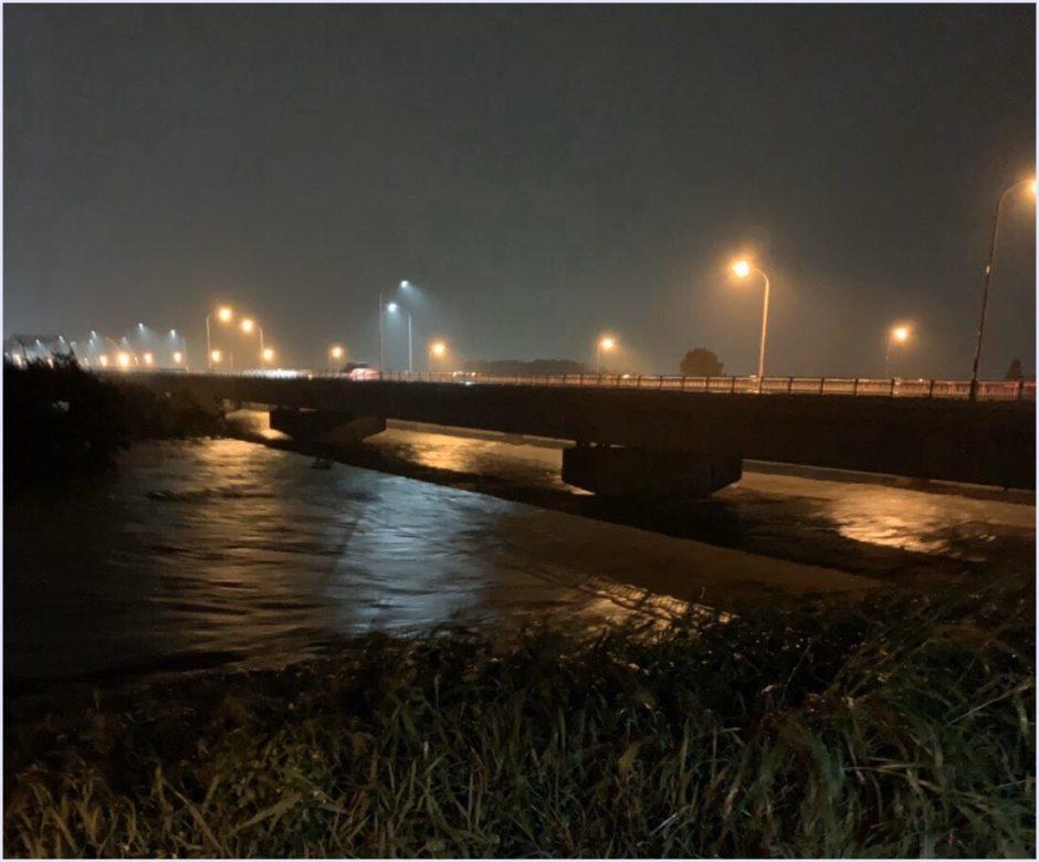 利根川,氾濫,水位,画像,動画,下久保,ダム