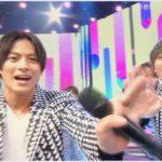 【Mステ動画】キンプリが「koi-wazurai」を熱唱!平野紫耀の舌ペロリにキュン死!