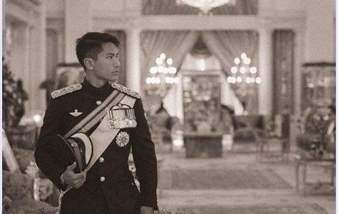 【画像35枚】ブルネイ王国のマティーン王子がイケメンすぎる!トラがペットって本当?!