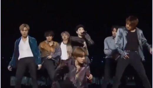 【動画】BTS『マジックショップ2019』ジミンがかわいすぎる!大阪ペンミ(ファンミーティング)まとめ