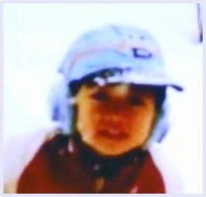 ディーンフジオカ,子供時代,幼少期,画像,写真,かわいい