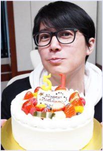福山雅治,誕生日,51歳,あざかわ,あざとかわいい,画像