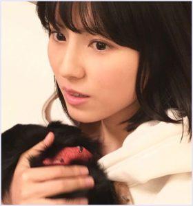 鈴木光,かわいい,目,キラキラ,犬,メガネ,画像