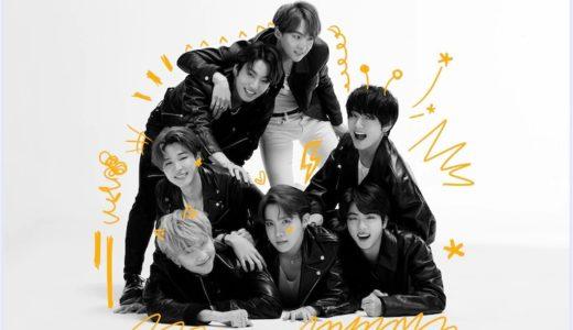 BTS新曲「Stay Gold」の発売日はいつ?YouTube配信はある?ドラマ『らせんの迷宮』主題歌に決定!