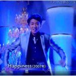 【PremiumMusic動画】嵐がハピネスを熱唱!大野智が楽しそうでネット幸せ!