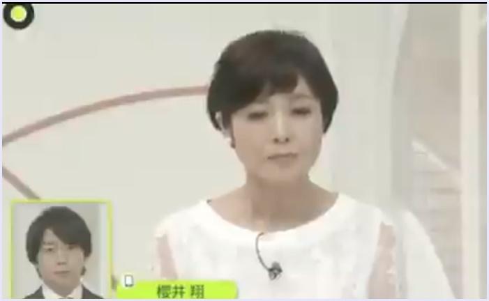 櫻井翔,翔くん,翔ちゃん,平熱,コロナ,ZERO,動画