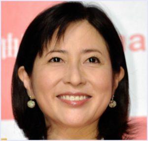 岡江久美子,コロナ,死去,乳がん