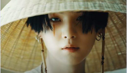 【動画】Agust DのMV 「대취타」ジンの顔がヤバイ?!グクと喧嘩で殴り合い!