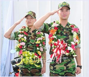 BTS,ジン,兵役,いつ,入隊,免除