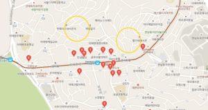 ジョングク,グク,リテウォン,場所,どこ,97