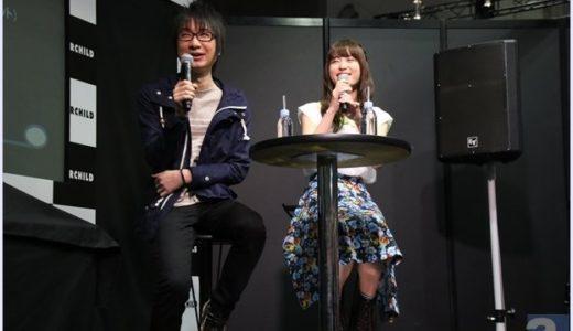 小松未可子と前野智昭が結婚!出会いやきっかけは?共演作を調査!みかこし・まえぬ結婚おめでとうの嵐