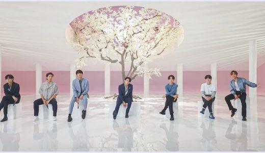 【動画】CDTVライブライブ・BTS「StayGold」でのグクミンがヤバイ!