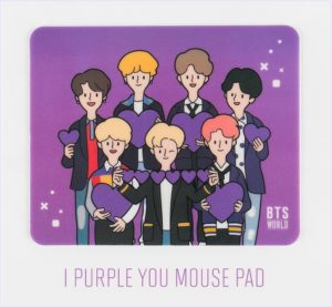 BTS,紫,ボラヘ,意味,動画