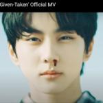 ENHYPEN(エンハイフン)エンハイプン'Given-Taken' Official MV(ミュージックビデオ)MV動画まとめ、テーマはドラキュラ?吸血鬼?歌詞考察
