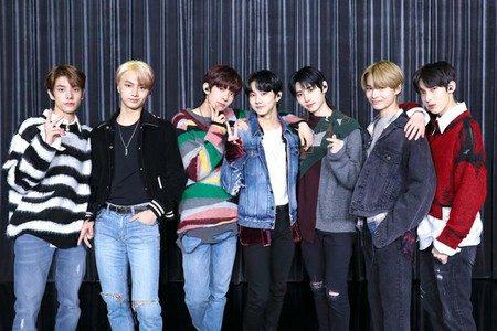 ENHYPEN(エンハイフン)がフジテレビ系列の音楽番組「FNS歌謡祭」に出演!ミニアルバムから「Given-Taken」をパフォーマンス!BTSも出演?共演者は?