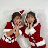 辻ちゃんとゴマキがかつての神曲を2人で歌って踊ってファン歓喜!【プッチモニ】