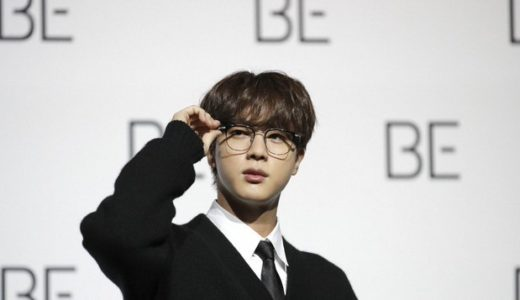 BTS法案可決!最年長JIN(ジン)は28歳の誕生日に兵役入隊?