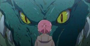 小林さんちのメイドラゴン出会い