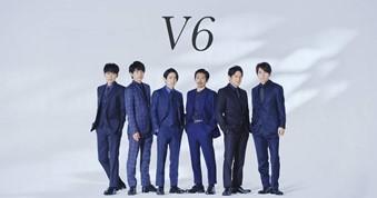 V6が2021年秋に解散発表!メンバーやジャニーズタレントたちの心境やコメント