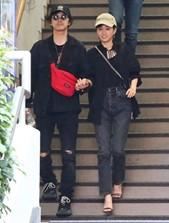 前田敦子さんと勝地涼さん