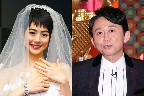 有吉弘行さんがラジオで自身の結婚を報告!その内容