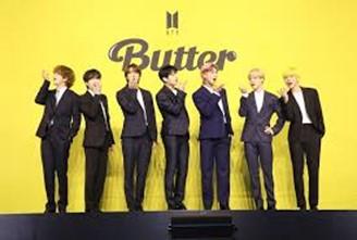 【MV動画あり】BTSが新曲『Butter』をリリース!メンバーの髪型も変化?カムバ後のスケジュールなど解説!