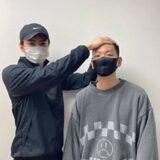 EXO ベクヒョンが韓国軍入隊!坊主姿を公開!除隊はいつ?スホやチェン他メンバーの兵役情報も公開!