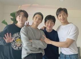 SHINeeのメンバー