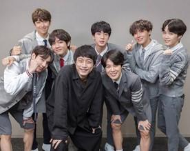 BTSが『MUSIC BLOOD』で坂口健太郎と共演!仲良いの!?ジョングクがメンバーと間違えたことも!?