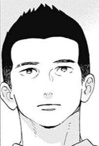 大野 秀男(おおの ひでお)