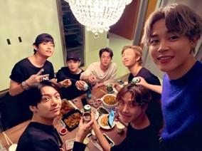 BTSメンバーで一緒にお酒を飲みたいメンバー第1位は誰!?酒豪メンバーやお酒事情も紹介!